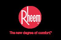 Rheem Manufacturing Company logo